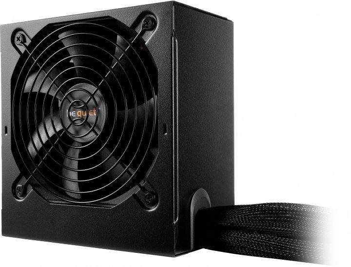 be quiet! System Power 9 600W (BN247) - зображення 1