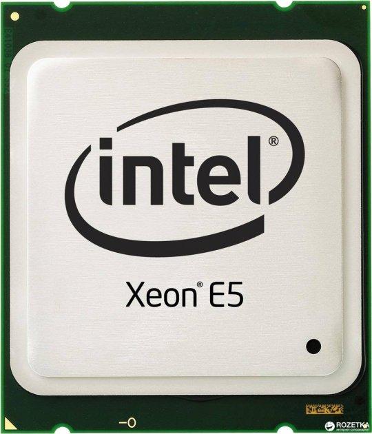 Процесор Intel Xeon E5-2430 2.2 GHz/7.2 GT/s/15MB (CM8062001122601) - зображення 1