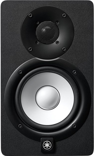 Yamaha HS5I Black - изображение 1