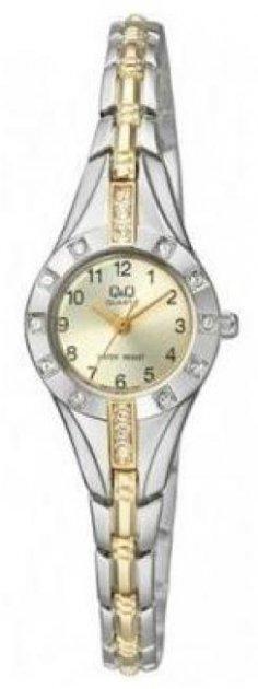 Жіночий годинник Q&Q F617J403Y - зображення 1