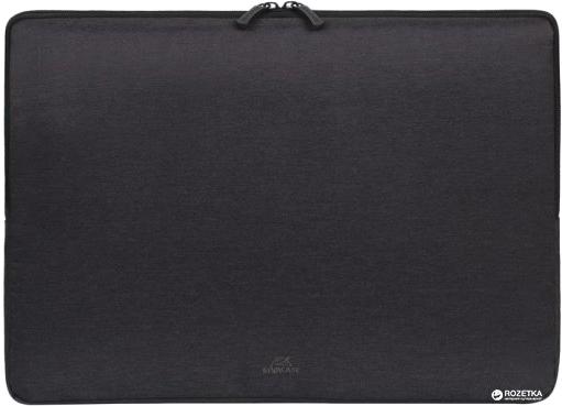 """Сумка для ноутбука RivaCase 7705 15.6"""" Black (7705 (Black)) - зображення 1"""