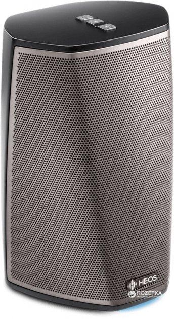 Акустична система Denon HEOS 1 HS2 Black (234636) - зображення 1