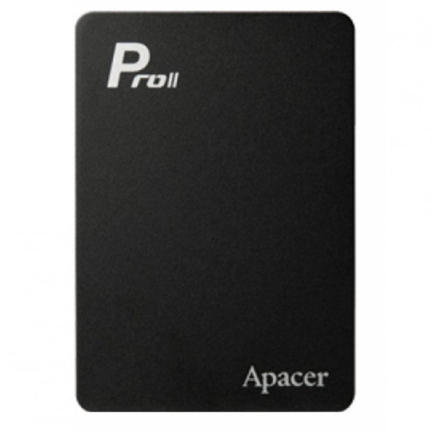"""Накопичувач SSD 2.5"""" 64GB Apacer A6662 - зображення 1"""