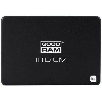 """Накопичувач SSD 2.5"""" 60GB GOODRAM A6660 - зображення 1"""