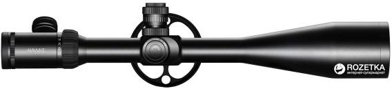 Оптичний приціл Hawke Sidewinder ED 10-50x60 SF TMX IR (925712) - зображення 1