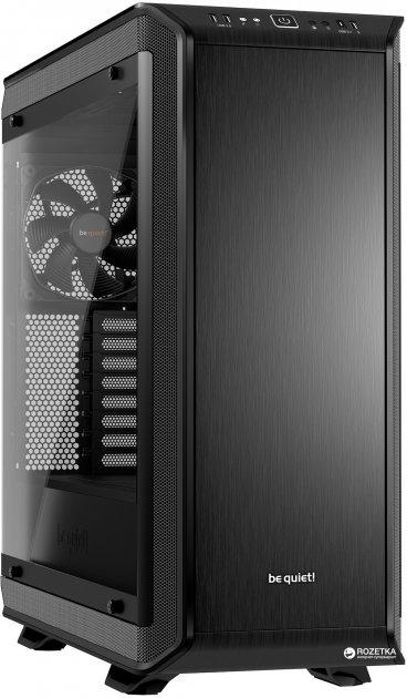 Корпус be quiet! Dark Base Pro 900 Rev.2 Black (BGW15) - зображення 1