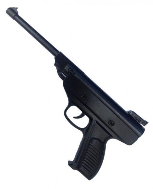 Пневматический пистолет AIR PISTOL S3 - изображение 1
