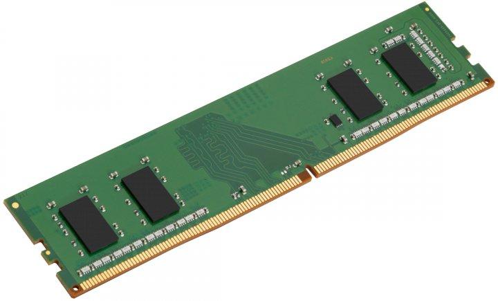 Оперативна пам'ять Kingston DDR4-2666 8192 MB PC4-21300 ValueRAM (KVR26N19S6/8) - зображення 1