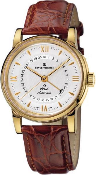 Мужские часы Revue Thommen 10010.2512 - изображение 1
