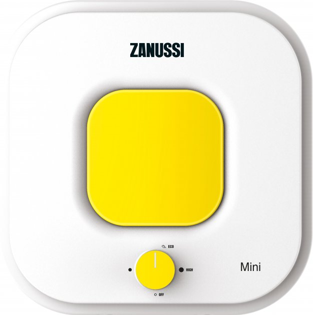 Бойлер ZANUSSI ZWH/S 15 Mini U - изображение 1