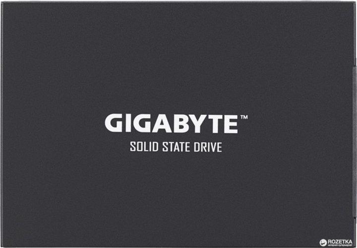 """Gigabyte SSD UD PRO 256GB 2.5"""" SATAIII 3D NAND TLC (GP-GSTFS30256GTTD) - зображення 1"""