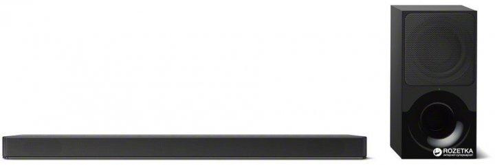Sony HT-XF9000 - зображення 1