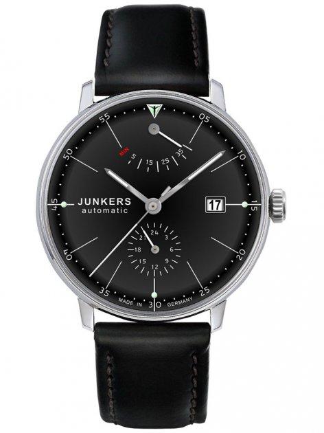 Годинник Junkers Bauhaus 6060-2 - зображення 1