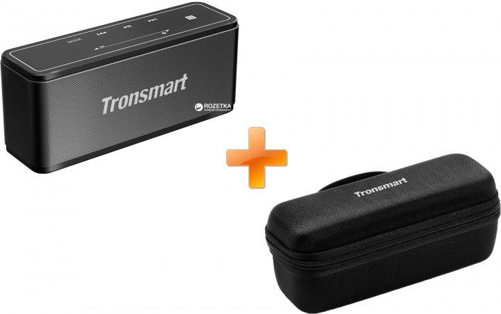 Акустична система Tronsmart Element Mega Bluetooth Speaker Black (FSH59527) - зображення 1