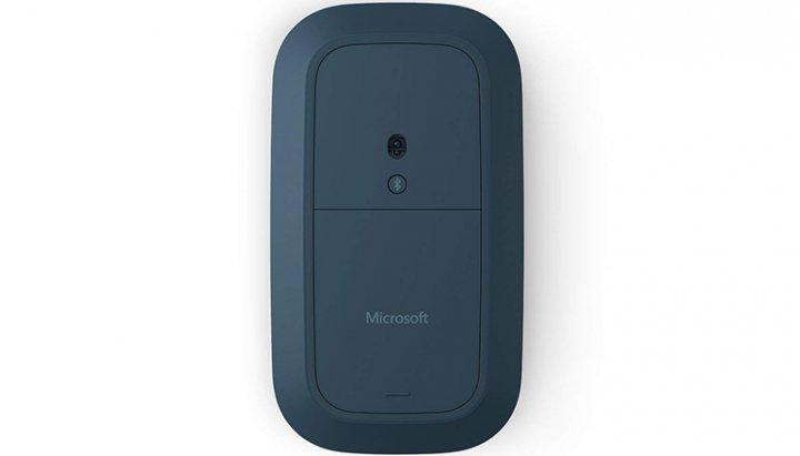 Миша Microsoft Surface Mobile Mouse Cobalt Blue (KGY-00021) - зображення 1