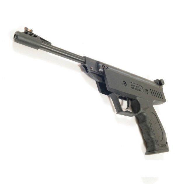 Пневматический пистолет XTSG XT-S3 - изображение 1