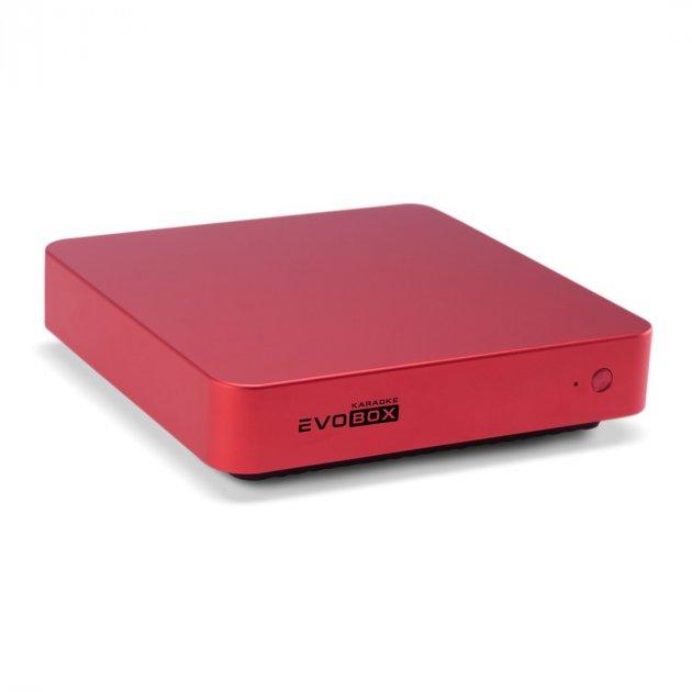 Караоке-система для дома Studio Evolution EVOBOX (Ruby) - изображение 1