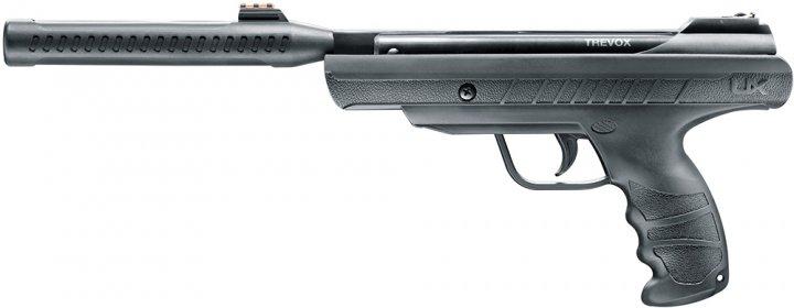 Пневматический пистолет Umarex UX Trevox 4.5 мм (2.4369) - изображение 1