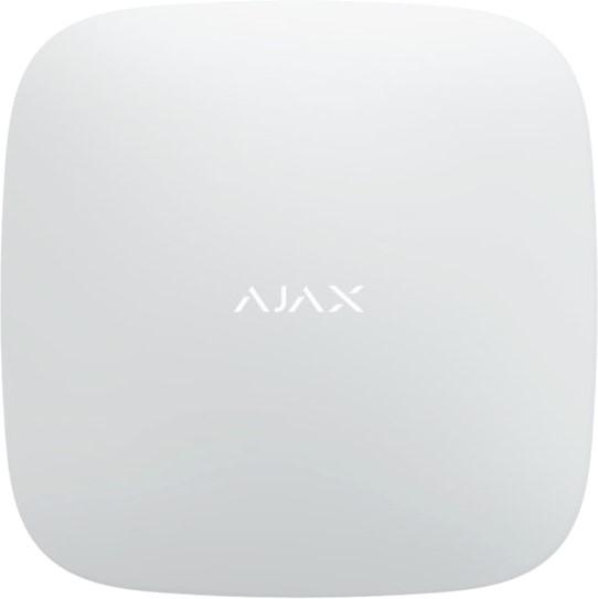 Централь охранная Ajax Hub White (000001145) - изображение 1
