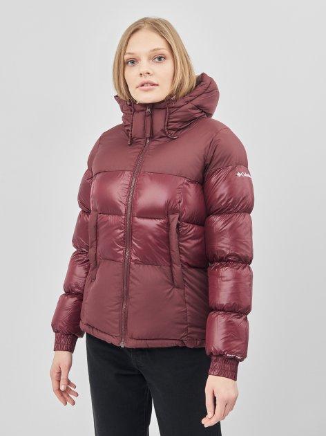 Куртка Columbia Pike Lake II Insulated Jacket 1909281-671 XS (0193855286108) - изображение 1