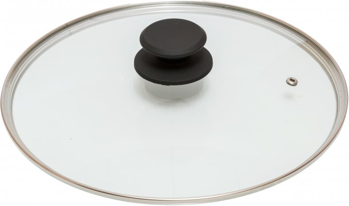 Крышка стеклянная Rotex 28 см (RCL10-28) - изображение 1