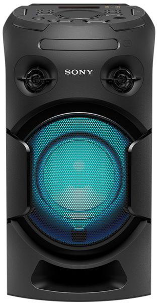 Sony MHC-V21D (MHCV21D.RU1) - зображення 1