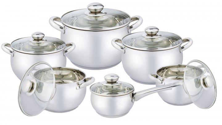 Набор посуды Vincent из 12 предметов (VC-3033)