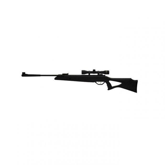 Пневматична гвинтівка Beeman Longhorn Gas Ram (3-9х32 Sniper AR) - зображення 1