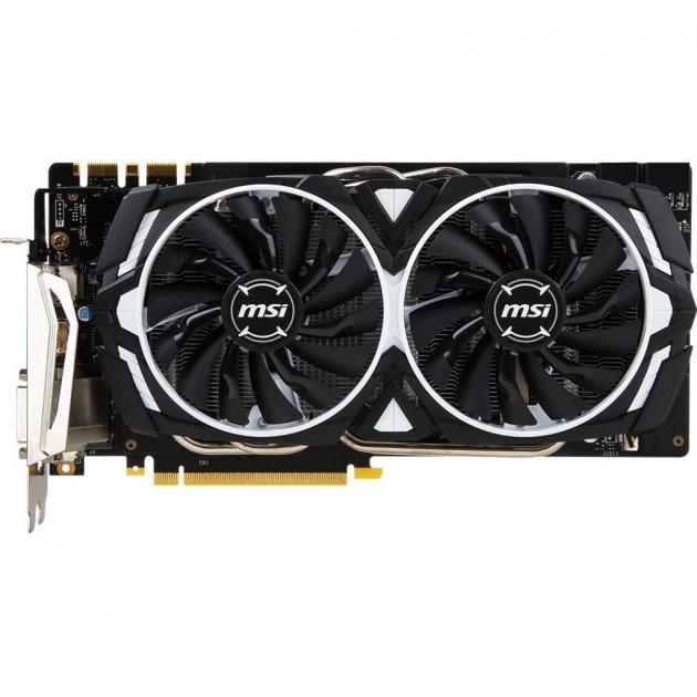 MSI GeForce GTX 1070 Ti ARMOR 8G - изображение 1