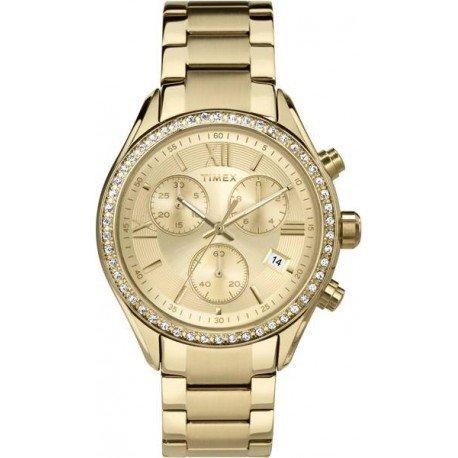 Женские часы Timex MIAMI Chrono Tx2p66900 - изображение 1