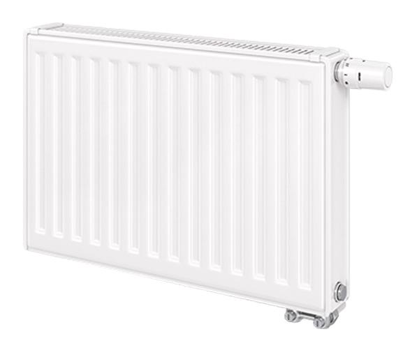 Радиатор стальной Vogel&Noot KV11 300х1000 мм 720 Вт (F1G1103010010000) - изображение 1