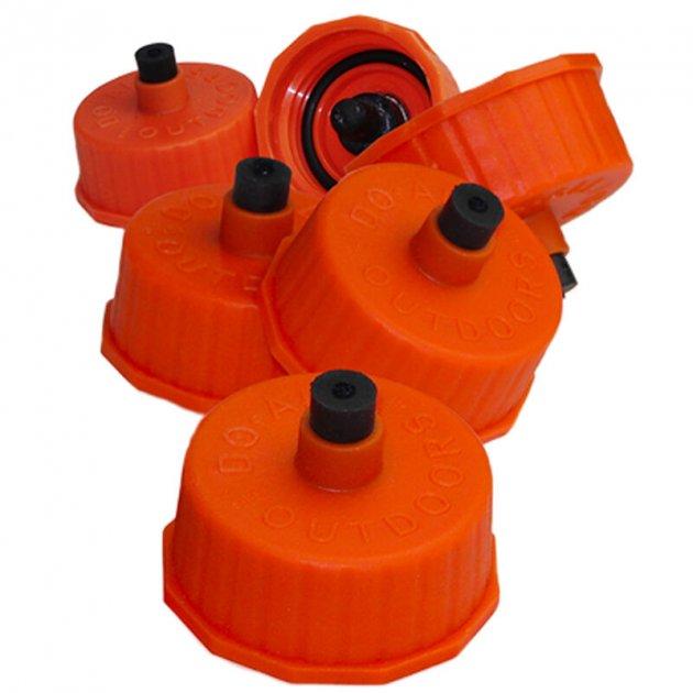 Крышка с клапаном Do-all outdoors для бутылок-мишеней - зображення 1