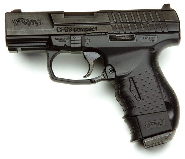 Пневматичний пістолет Umarex CP-99 compact - зображення 1