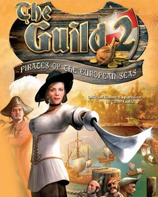 Игра The Guild II – Pirates of the European Seas для ПК (Ключ активации Steam) - изображение 1