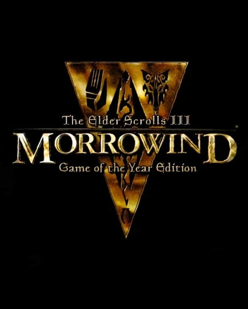 Игра The Elder Scrolls III: Morrowind Game of the Year Edition для ПК (Ключ активации Steam) - изображение 1