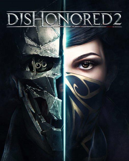 Игра Dishonored 2 для ПК (Ключ активации Steam) - изображение 1