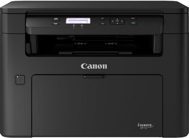 Canon I-SENSYS MF112 (2219C008) - зображення 1