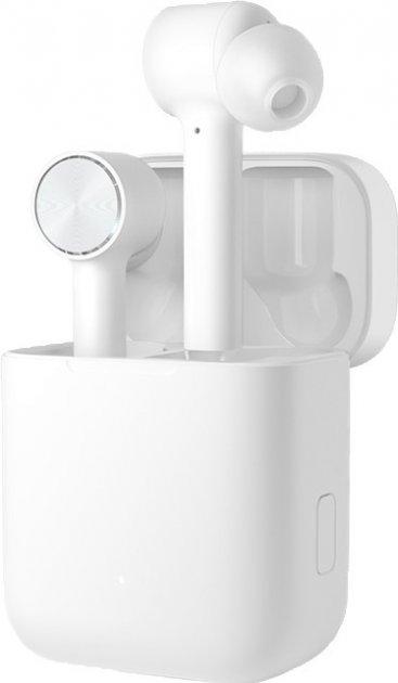 Xiaomi Mi Air True Wireless Earphones White (TWSEJ01JY) - зображення 1