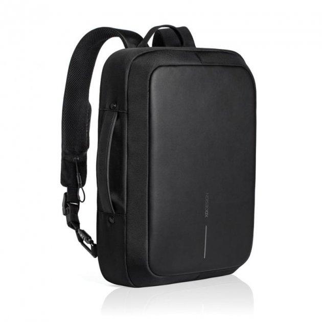 Рюкзак для ноутбука Xd Design Bobby Bizz 15,6'' Черный - изображение 1