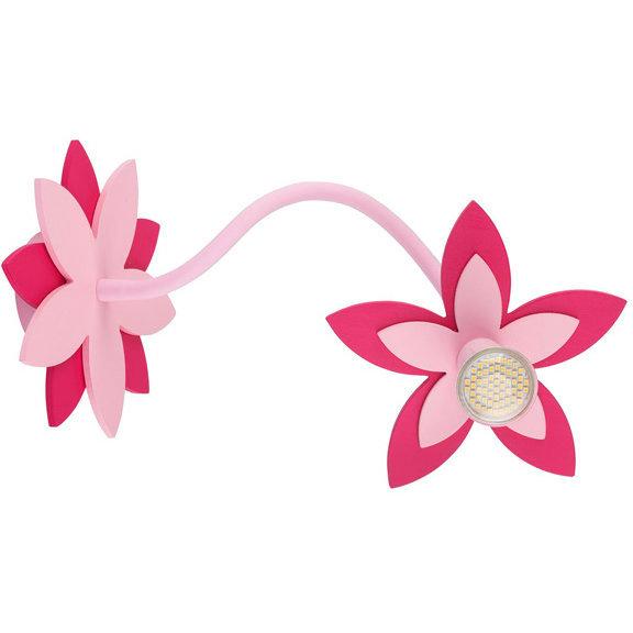 Бра для дитячої Nowodvorski 6893 FLOWERS - зображення 1