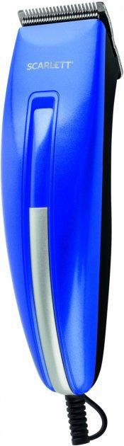 Машинка для стрижки волос SCARLETT SC-HC63C10 - изображение 1