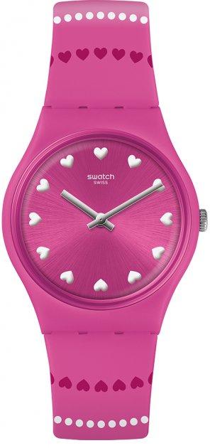 Женские часы SWATCH COEUR DE MANÈGE GP160 - изображение 1