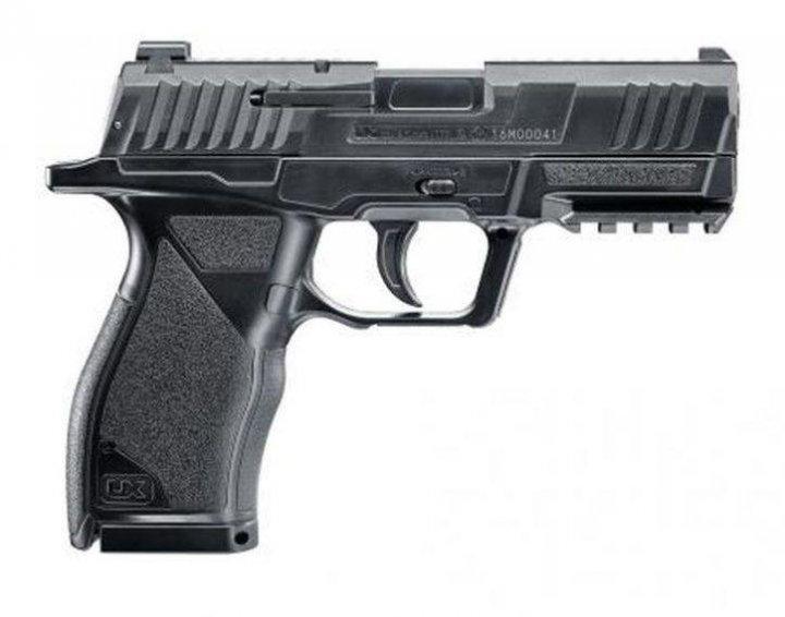 Пистолет пневматический Umarex UX MCP - зображення 1
