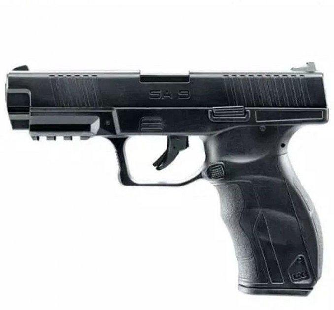 Пистолет пневматический Umarex UX SA9 - зображення 1