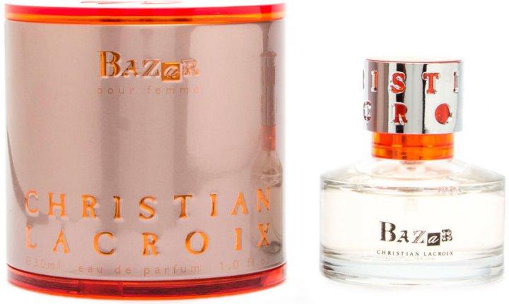 Парфюмированная вода для женщин Christian Lacroix Bazar 30 мл (878813001305) - изображение 1