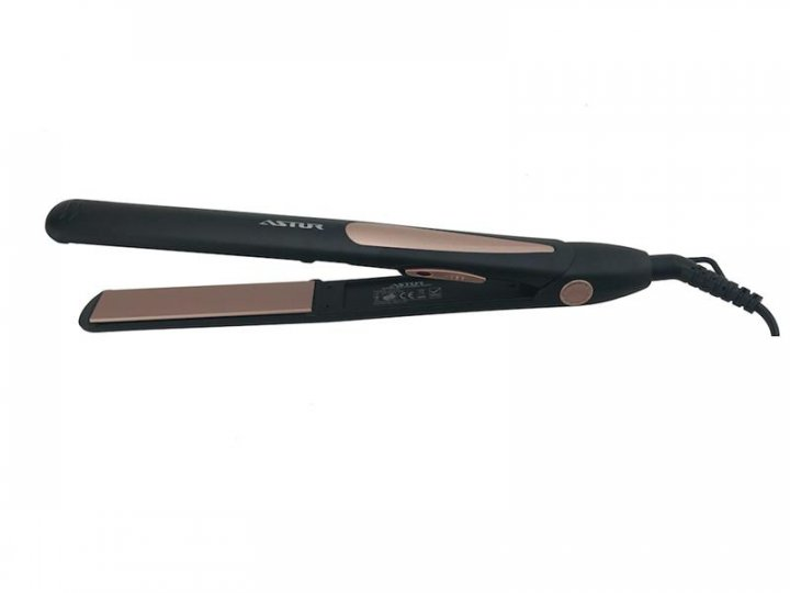 Прибор для укладки волос Astor HS-1707 - изображение 1