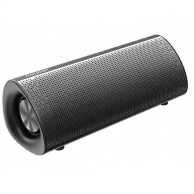 Портативная Bluetooth колонка Tronsmart Element Pixie Black (4cs_0046) - изображение 1