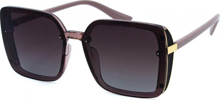 Солнцезащитные очки женские поляризационные SumWin 3977S-03 - изображение 1