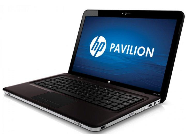 Ноутбук HP Pavilion dv6-6c02eo-AMD A6-3430MX-1.7GHz-4Gb-DDR3-500Gb-HDD-W15.6-Web-DVD-R-AMD Radeon HD 6630M-(B-)- Б/В - зображення 1