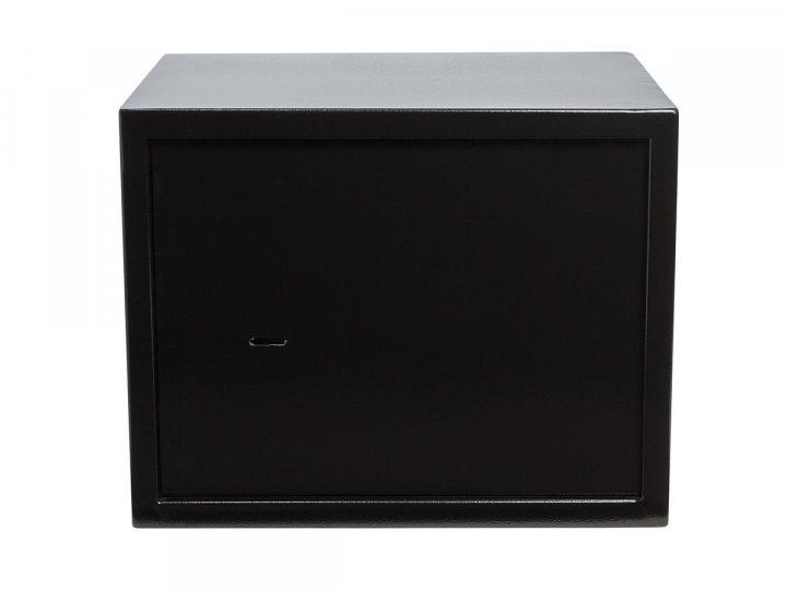 Сейф офісний Güte ЯМХ 30К чорний - изображение 1